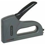 STANLEY Light Duty Staples Gun [TR45-22] - Pistol Paku / Nail Gun